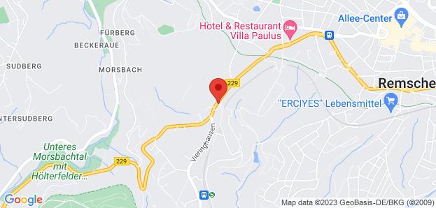 Max Henning Bestattungsfachgeschäft Inh. Ulrike Becker e. K. in Remscheid