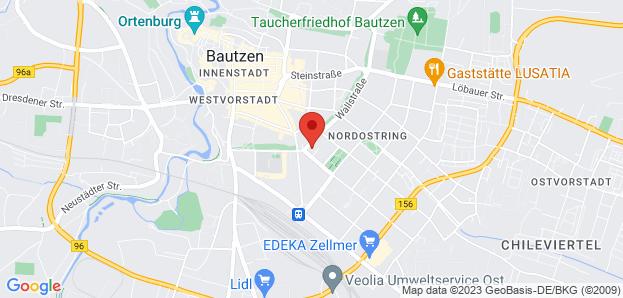 Bestattungsunternehmen Brigitte Schröter GmbH in Bautzen