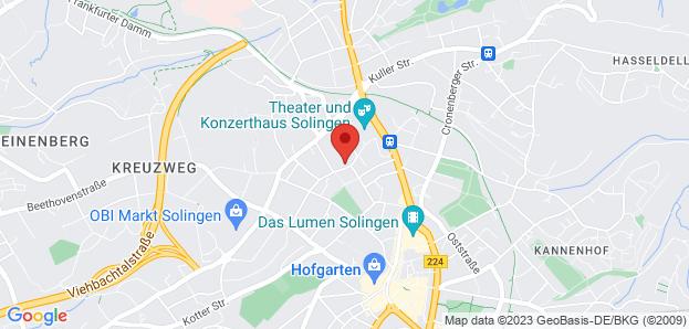 Saam-Faasen GmbH Bestattungsinstitut in Solingen