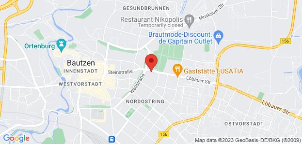 ANTEA Bestattungen in Bautzen