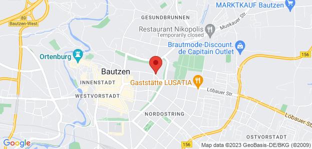 BESTATTUNG SCHILDER JÜRGEN in Bautzen