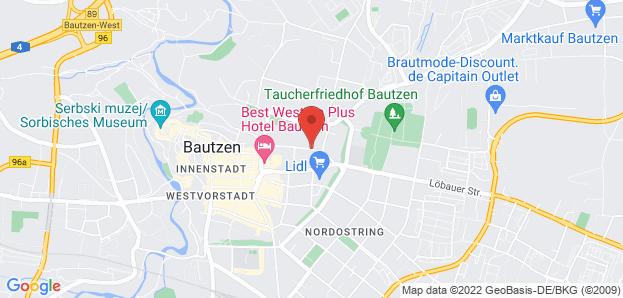 Uta Schilder Bestattungsinstitut in Bautzen