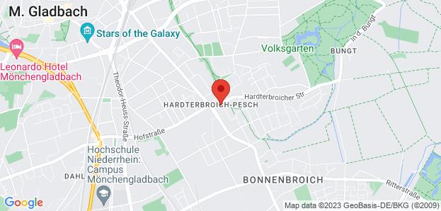 Röhlen Ingrid Bestattungen in Mönchengladbach