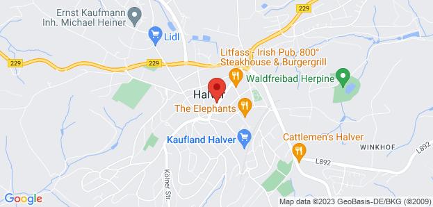 Friedrich Wilhelm Friemann Bestattungsinstitut in Halver