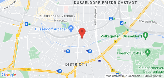 Bestattungen Kops in Düsseldorf