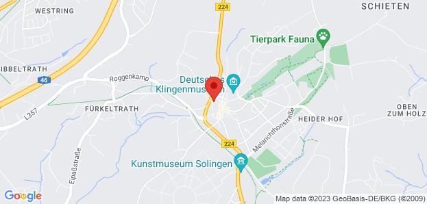 Bestattungen Zimmermann KG in Solingen