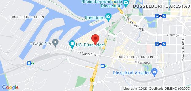 Augustine Bestattungen in Düsseldorf
