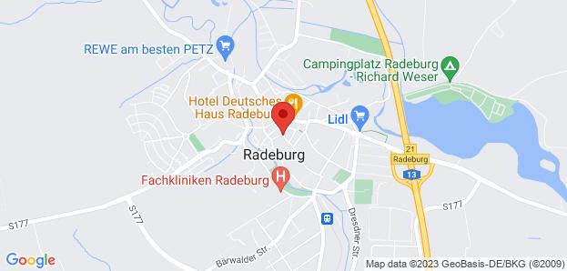 Privates Bestattungsunternehmen Fritsche in Radeburg