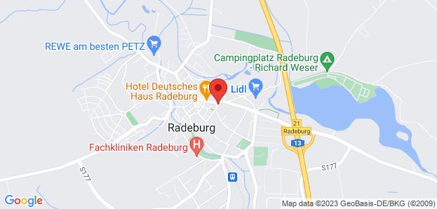 ANTEA Bestattungen in Radeburg