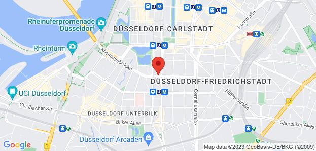 Bestattungen Friedhelm Pipping in Düsseldorf