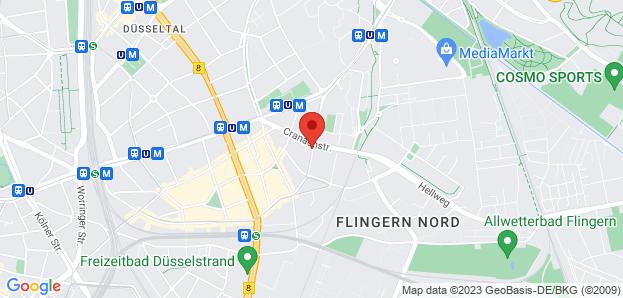 Bestattungsinstitut Günzel GmbH in Düsseldorf