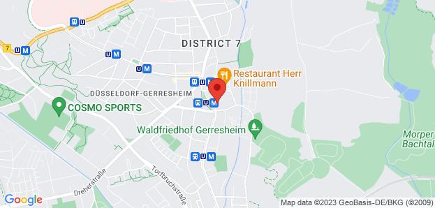 Vogt & Kamp  Bestattungsunternehmen in Düsseldorf