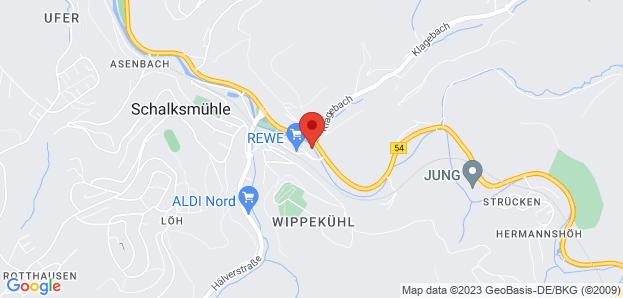 Beerdigungsinstitut Weinberger in Schalksmühle