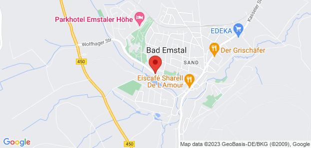 Bestattung Bubenheim in Bad Emstal