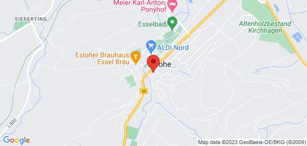 Bestattungshaus Bernd Mertens in Eslohe