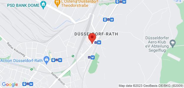 Bestattungshaus Frankenheim GmbH + Co. KG in Düsseldorf