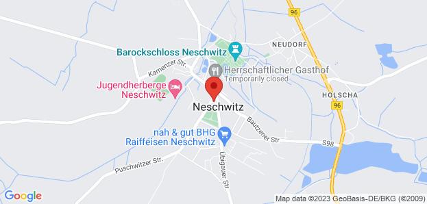 Bestattungsinstitut Uta Schilder in Neschwitz