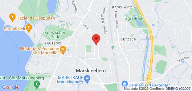 Bestattungen & Trauervorsorge Dunker GmbH in Markkleeberg