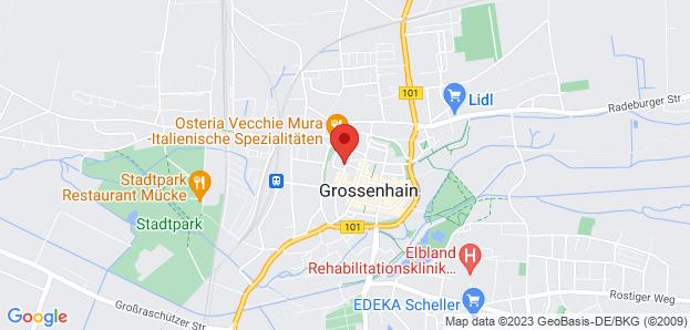 Städtisches Bestattungswesen Meißen GmbH in Großenhain