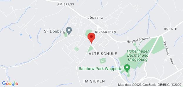 Abendfrieden Bestattungen e.K. in Wuppertal