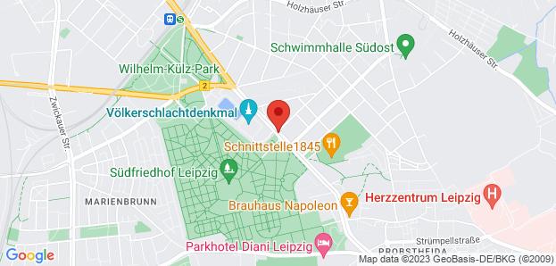 Bestattungshaus Franzkowiak in Leipzig