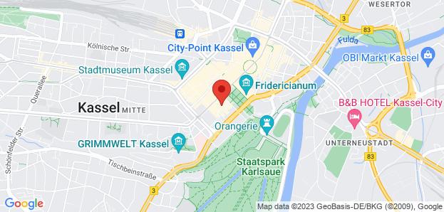 Abel Bestattungen in Kassel