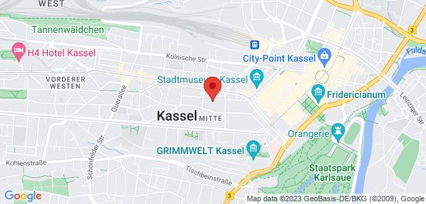 NOVIS-Bestattungen in Kassel