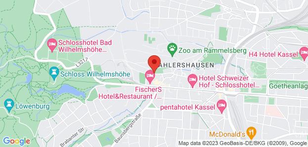Friedhof Wallershausen in Kassel