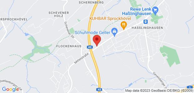 Heinz-Günter Sirrenberg Bestattungsinstitut in Sprockhövel