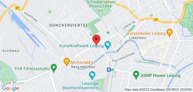 Bestattungshaus Schönefeld GmbH in Leipzig