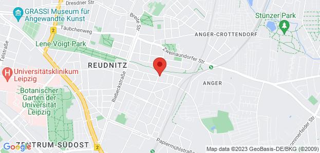 """Bestattungshaus """"LebensRaum"""" in Leipzig"""