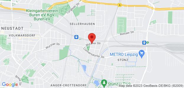 Christ - Bestattung & Begleitung in Leipzig