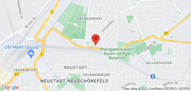 Bestattungsdienst Hoensch in Leipzig