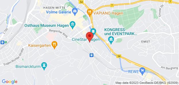 Voeste Bestattungen oHG in Hagen