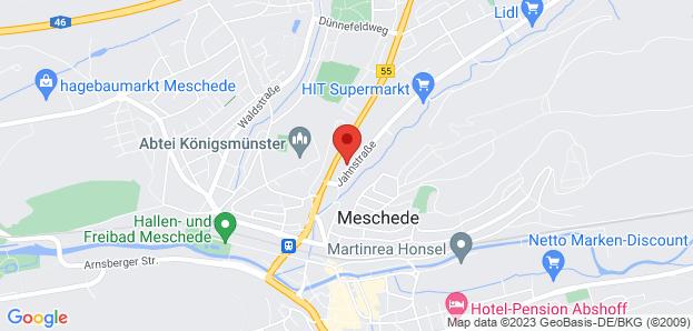Bestattungshaus Wienand in Meschede
