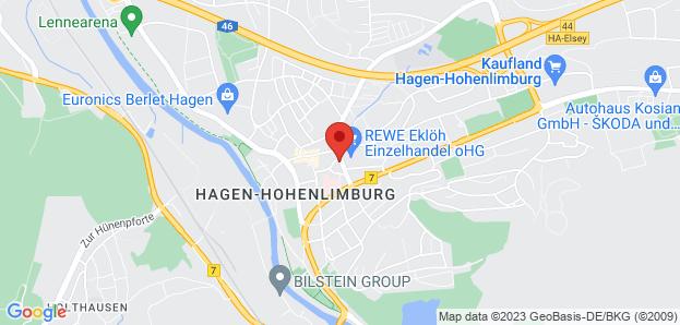 Markus Gerdsmann Bestattungsinstitut in Hagen-Hohenlimburg
