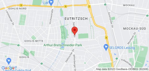 Bestattungsinstitut Lunkenbein in Leipzig