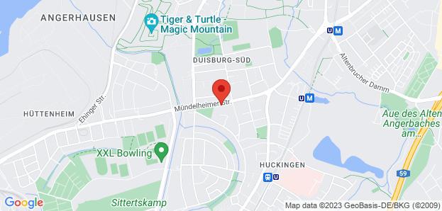 Bestattungen Familie Klucken GmbH in Duisburg