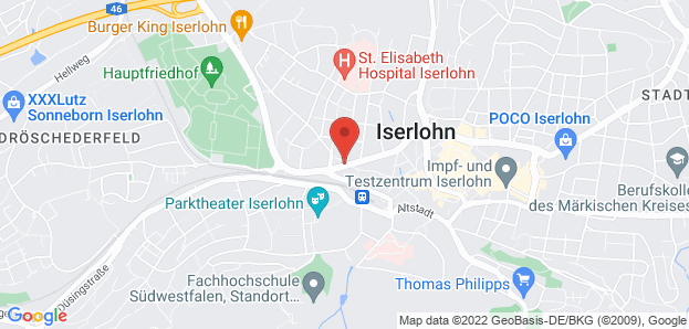 Bestattungen Langenschwarz in Iserlohn