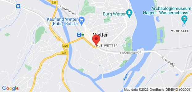 ENGELHARDT-BESTATTUNGEN in Wetter (Ruhr)
