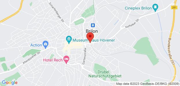 Stein Krämer GmbH in Brilon