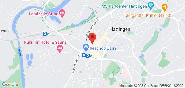 Stratmann Bestattungen KG in Hattingen