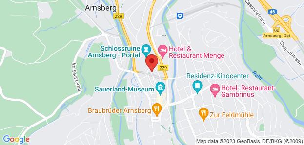 Franz Hamm Bau- und Möbelschreinerei Bestattungen in Arnsberg