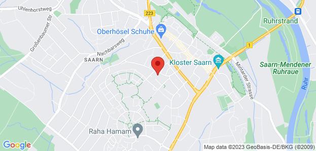 Jehles Bestattungen in Mülheim an der Ruhr