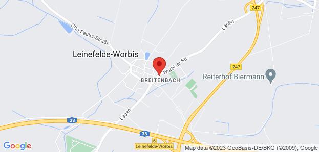 Bestattungsinstitut Schwarz in Breitenbach