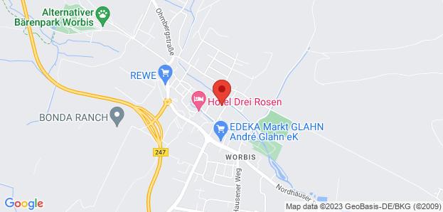 Bestattungshaus Wilke Worbis GmbH in Worbis