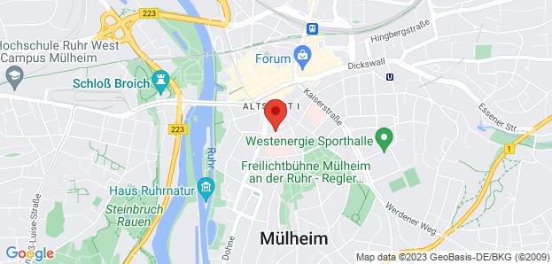 M. Müller Bestattungen GmbH in Mülheim-Ruhr