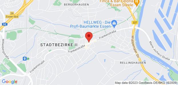 H. F. Bestatter in Essen GmbH vorm. Joh. Hardick GmbH in Essen