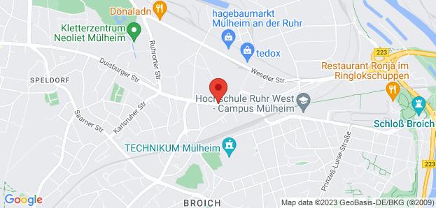 Bestattungshaus aus dem Siepen GmbH in Mülheim an der Ruhr