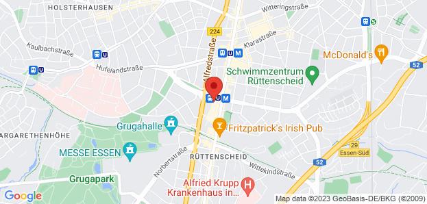 Bestattungshaus Sonnenschein KG in Essen
